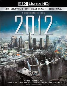2012 (4K UHD Review)