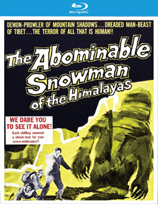 Abominable Snowman, The (Blu-ray Review)