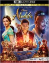 Aladdin (2019) (4K UHD Review)