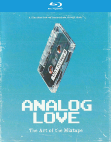 Analog Love: The Art of the Mixtape (Blu-ray Review)