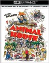 National Lampoon's Animal House (4K UHD Review)