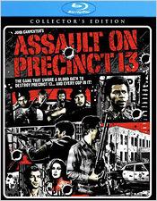 Assault on Precinct 13: Collector's Edition