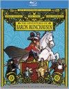 Adventures of Baron Munchausen, The: 20th Anniversary Edition