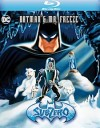 Batman & Mr. Freeze: SubZero (Blu-ray Review)