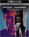 Batman v Superman: Dawn of Justice – Ultimate Edition (Remastered) (4K UHD Review)