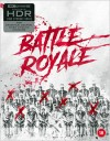 Battle Royale: Limited Edition (UK Import) (4K UHD Review)