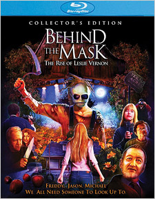 Behind The Mask: The Rise of Leslie Vernon – Collector's Edition (Blu-ray Review)