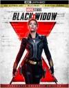 Black Widow (4K UHD Review)