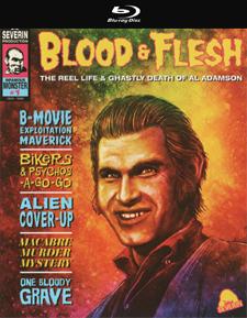 Blood & Flesh: The Reel Life & Ghastly Death of Al Adamson (Blu-ray Review)