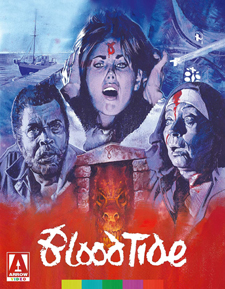 Blood Tide (Blu-ray Review)
