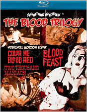 Blood Trilogy, The