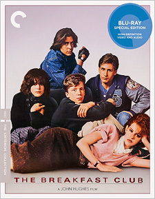 Breakfast Club, The (Blu-ray Review)