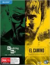 Breaking Bad: The Complete Series (with El Camino) (Australian Import) (Blu-ray Review)