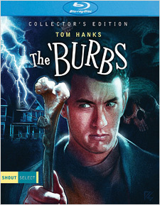 Burbs, The: Collector's Edition (Blu-ray Review)