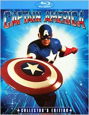 Captain America: Collector's Edition