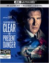 Clear and Present Danger (4K UHD Review)