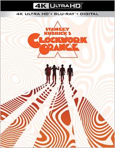 Clockwork Orange, A (4K UHD Review)