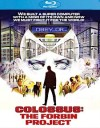 Colossus: The Forbin Project (Blu-ray Review)