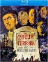 Comedy of Terrors, The (Blu-ray Review)