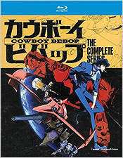 Cowboy Bebop: The Complete Series (Blu-ray Review)
