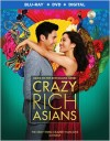 Crazy Rich Asians (Blu-ray Review)