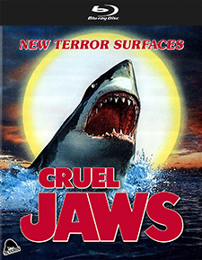 Cruel Jaws (Critique Blu-ray)