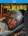 Curse of the Werewolf, The: Collector's Edition (Blu-ray Review)