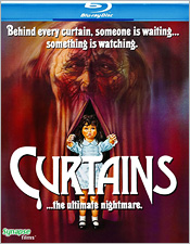 Curtains: Special Edition
