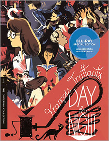 Day for Night (Blu-ray Review)