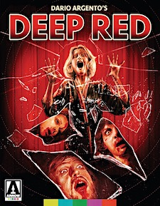 Deep Red: Limited Edition (Blu-ray Review)