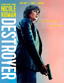 Destroyer (Blu-ray Review)