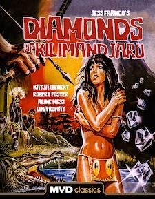 Diamonds of Kilimandjaro (Blu-ray Review)