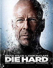 Die Hard: 25th Anniversary Collection