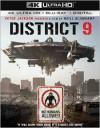 District 9 (4K UHD Review)