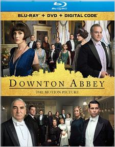 Downton Abbey (2019) (Blu-ray Review)