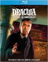 Dracula: Prince of Darkness - Collector's Edition (Blu-ray Review)
