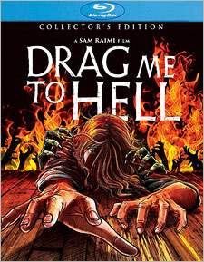 Drag Me to Hell: Collector's Edition (Blu-ray Review)