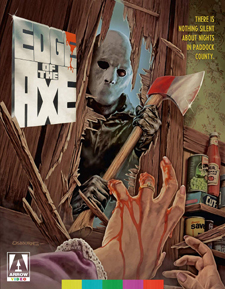 Edge of the Axe (Blu-ray Review)