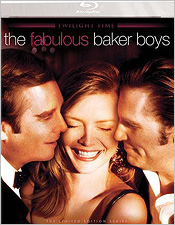 Fabulous Baker Boys, The