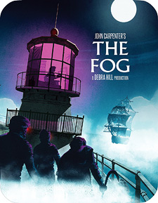 Fog, The: Collector's Edition (Steelbook)