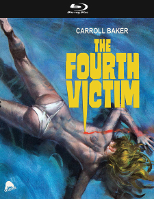 Fourth Victim, The (Blu-ray Review)