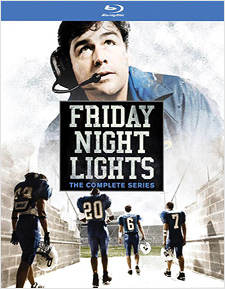 Friday Night Lights: The Complete Series (Blu-ray Review)