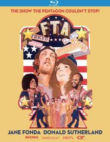 F.T.A. (Blu-ray Review)