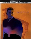 GATTACA (Steelbook) (4K UHD Review)