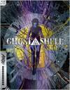 Ghost in the Shell (Steelbook)