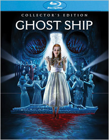 Ghost Ship: Collector's Edition (Blu-ray Review)