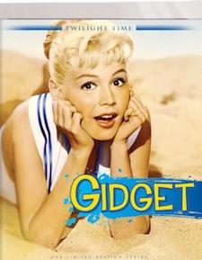 Gidget (Blu-ray Review)