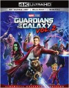 Guardians of the Galaxy Vol. 2 (4K UHD Review)
