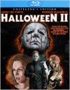Halloween II: 2-Disc Collector's Edition