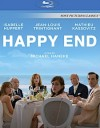 Happy End (MOD Blu-ray Review)